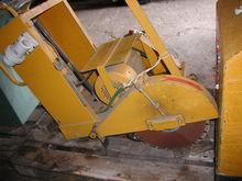 Norton Clipper CS1E75 Joint cut