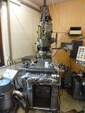 HAUSER 3SM Jig Grinding Machine