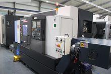2012 DOOSAN PUMA 2600 Y CNC Tur