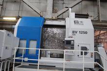 Used 2008 BUDERUS BV