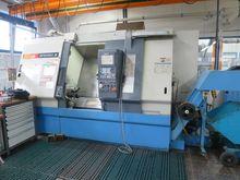 1999 MAZAK Integrex 30 CNC Turn