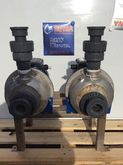 LOWARA 6-24 m³/h Pump