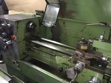 Nardini MS175-E Turning Machine