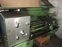 Used Gallic 400 Turn