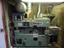 Used 1996 Rex Planer
