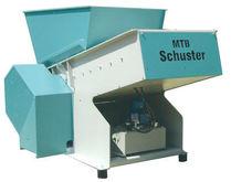 MTB Schuster LL 800 HS wood chi