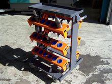 ROSENBOOM Werkzeugwagen Toolhol