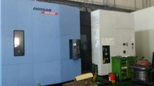 2014 DOOSAN NHM8000 Horizontal