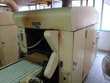Steinhoff EWA Baking oven for p