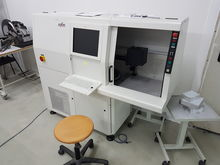 2002 Rofin Baasel Lasertech SLM