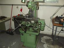 Used 1984 HERMLE FWH