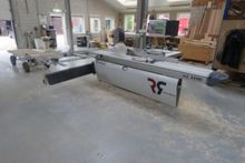 Robland NZ3200 Sawing Machines