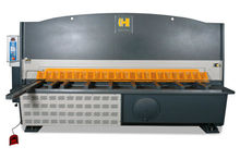 Used HACO TSX3012 Pl