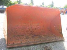 2007 LRT Erdbauschaufel 2980mm