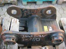 Used 2013 KSW Doosan