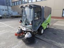 2010 Tennant 636HS Sweepers