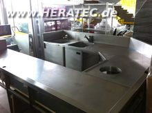 Used Kitchen equipme