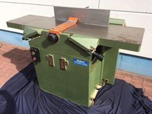 Weibert AD 32 Surface planing a