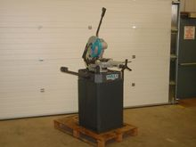 MACC NEW-315 DV Circular Saws