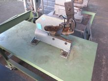 1980 MUBEA 3S/6R Hand-Lever She