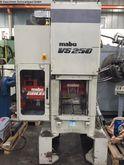1997 MABU VS250 RC11 Automatic