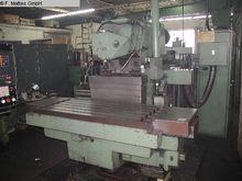 1991 TOS-KURIM FGS 63 CNC Knee-