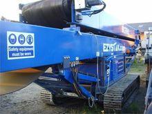 Ezystak TR 6536 Crawler loaders