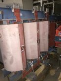 Used Geafol 800 KVA
