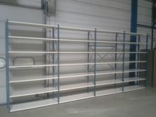 Regalux 100Kg Boltless shelves