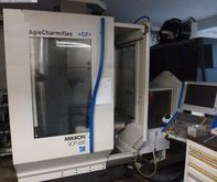 2007 MIKRON VCP 600 Machining c