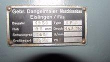 Used 1956 Dangelmaie
