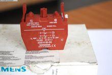 Used SIEMENS 3SB14 0