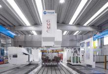 2016 EMSIL GMMC-6000 CNC Portal