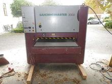 Used 1995 Sandingmas