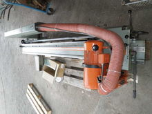 1985 Holzher 1215 penel saw