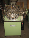 1969 BIHLER RM 25 Stamping- and