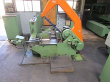 Used Kasto Band Saw