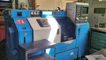 1995 MAZAK QT 15 N CNC LATHE