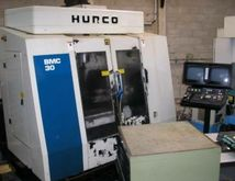 Used 1997 HURCO bmc