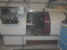 2006 AUDATRONIX E 800 CNC LATHE