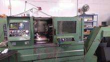 1989 BIGLIA B 131 S CNC LATHE