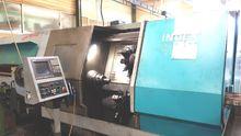 1995 INDEX G 300 CNC Turning Ce