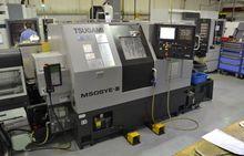 2012 TSUGAMI M 50 SYE III CNC T