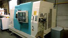 2001 NAKAMURA WT 250 CNC Turnin