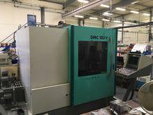 2000 DMG DECKEL MAHO DMC 103 V