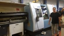 1998 SCHAUBLIN 65 tm y CNC Turn