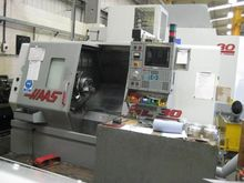 2000 Haas SL30 CNC Lathe