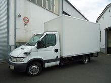 Used 2005 Iveco 50C1