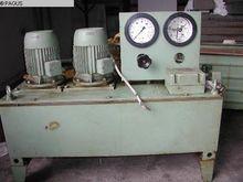 1998 ORSTA B.604.263 Hydraulic