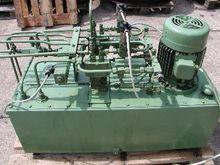 1998 ORSTA RF 4/4-7 Hydraulic P